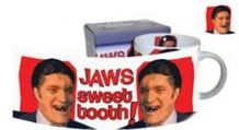JAWS  from the James Bond Movies  Mug